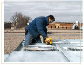 MN Commercial/Industrial HVAC Emergency Services
